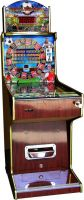 Sell arcade pinball cabinet 5 balls EAST BRIGHT PEARL
