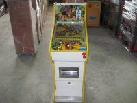 Sell  pinball arcade pinball cabinet PIKACHU