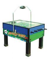 table football footzy bar football foosball table soccer amusement