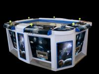 Sell space war  game arcade machine cabinet