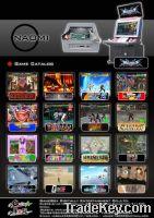 Sell naomi arcade game pcb