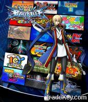 Sell naomi arcade game board box