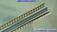 flexible shaft for brush cutter
