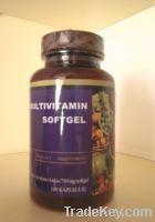 Sell Multivitamin Softgel Caps N 100/30