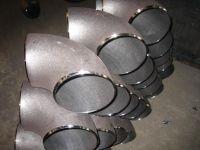 Sell butt welding steel elbow