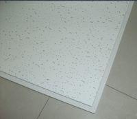 Sell mineral fiber ceiling  board