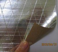 Sell aluminum foil tapes