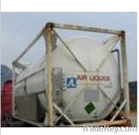 ISO Tank Containers shipping