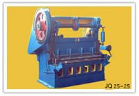 Sell expanded metal machine JQ25-25