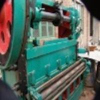 Sell expanded metal machine JQ25-40