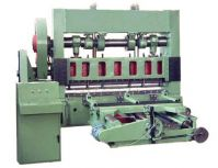 Sell expanded metal machine JQ25-100