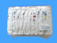 Sell baby pampers