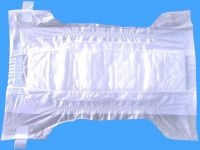Sell ultra dry disposable diaper