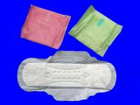 Sell sanitary pads ultra thin
