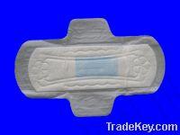240mm silky soft sanitary napkins