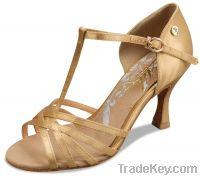 Ladies salsa shoes-LD2002-35