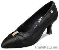 Ladies ballroom shoes-LD5014-15