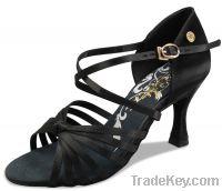 ladies samba shoe LD2079-15