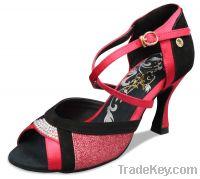 suppy ladies Jive shoe LD2201-01