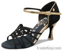 hot sale women dancing shoe LD2203-01