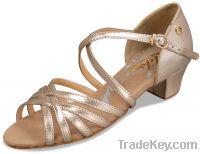 Girl dance sandal LD7000-52
