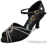ladies dancing shoe LD6883-15