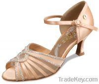 High grade women latin shoe LD6883-85