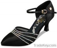 dancesport shoes, ballroom style LD6033-15