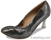 dance shoe, made in genuine leather LD5013-001