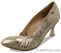 dancesport shoes, ballroom shoe LD5013-008