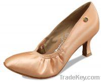 Women Satin ballroom shoe LD5013-85