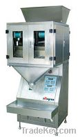 Sell CJS2000-S linear weighing machine