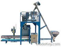 Sell 25kg Semi-automatic Powder Packing Machine (CJD50K-WL25K)