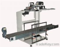 Sell Automatic Sewing Machine (GFQ-D)