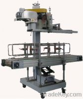 Sell Automatic Sewing Machine (GFQ-S)