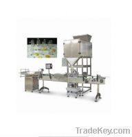 Sell Automatic Bottle Filling Machine (CJS2000)