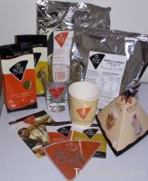Sell Bondi Chai is a seriously delicious, creamy-smooth blend of milk,
