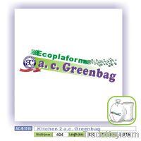 Sell Kitchen 2 a.c. Greenbag
