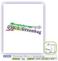 Sell Ecology 39a a.c. Greenbag