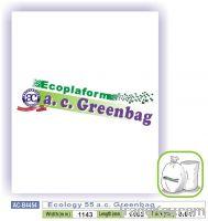 Sell Ecology 55 a.c. Greenbag