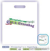 Sell Shopping 7 a.c. Greenbag