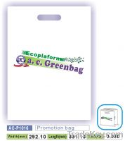 Sell Promotion Bag AC-P1016 OEM
