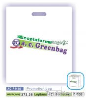 Sell Promotion Bag AC-P1416 OEM