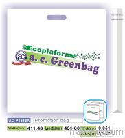 Sell Promotion Bag AC-P1516A OEM