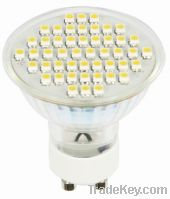 Sell led gu10 smd lamps