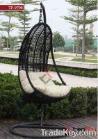 Sell TF-9708 garden swing chair