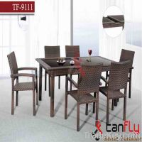Sell wicker dining room furniture
