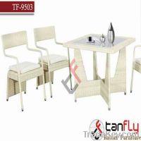 Sell modern garden coffee table set