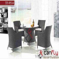Sell tf-9514 rattan coffee table set