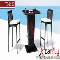 Sell tf-9526 rattan bar table